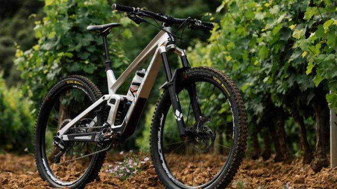 alloy wheelsets for mountain biking